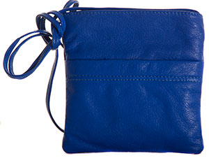 Gina bag Blue